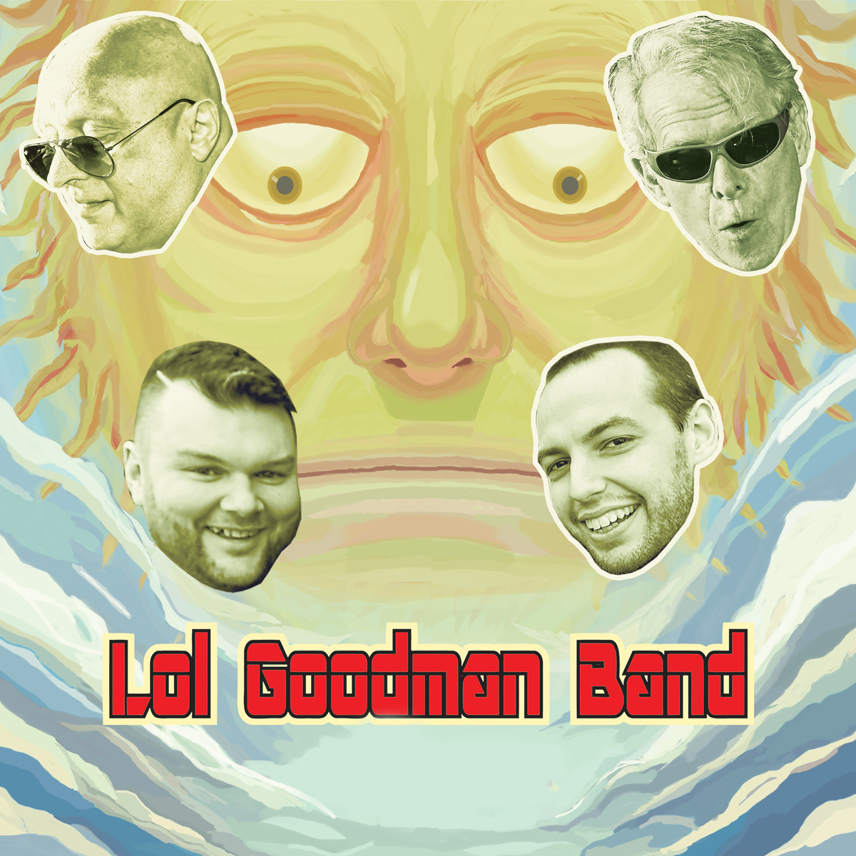 Lol Goodman Band