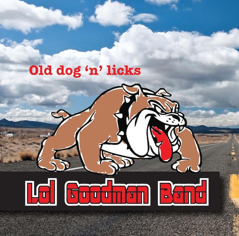 Lol Goodman Band
